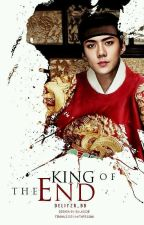 King of End | Sehun by deliyzr_bd