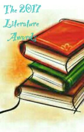 The 2017 Literature Awards by LiteratureCommunity