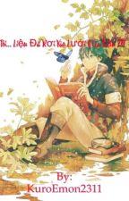 12 CHÒM SAO [ Yaoi - Drop] - Tôi... Liệu Đã Rơi Vào Lưới Của Cậu ??! by KuroEmon2311
