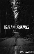 Urban legends by Unn0608