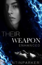 Their Weapon | Enhanced by quentinlp