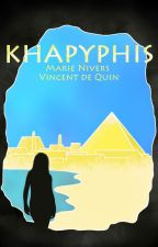Khapyphis by David_Quin