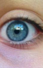 Quei maledetti occhi azzurri  by Ticci_Marty