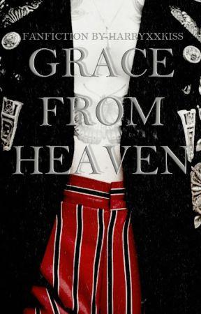 Grace from Heaven | H.S. by harryxxkiss