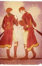 Von Bruder zu Bruder by LukeDaSilva
