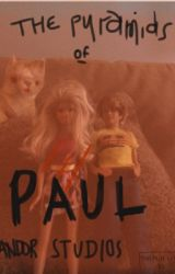 The Pyramids of Paul by superkitty333