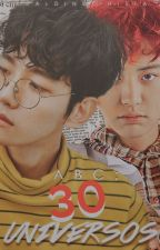 ABC; 30 Universos » ChanBaek/BaekYeol by ohbany