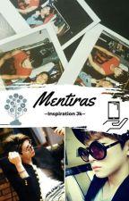 MENTIRAS by InspirationJk