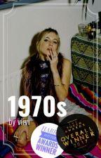 1970s | ˢᶦʳᶦᵘˢ ᵇ [1] by v-xviii
