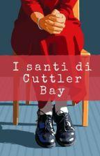 I Santi di Cuttler Bay by Z3ljko
