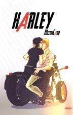 Harley by MeimiCaro