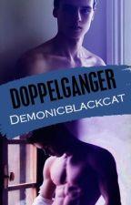Doppelganger by demonicblackcat