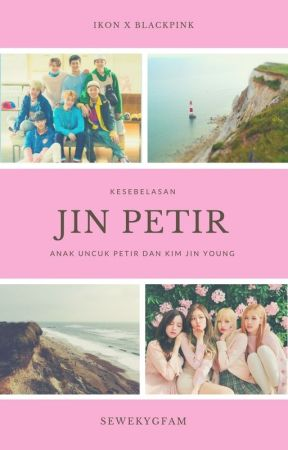 Kesebelasan Jin Petir [iKON X Blackpink] by sewekygfam