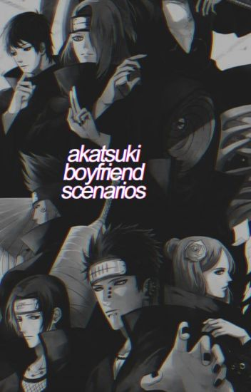 akatsuki boyfriend scenarios - 有栖川帝統 - Wattpad