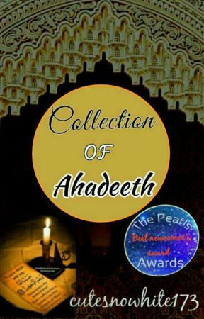 Collection Of AHADITH by cutesnowwhite173