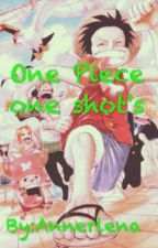 One Piece one shots by Annerlena