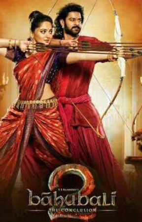 BAHUBALI 2: The Conclusion by indianstories