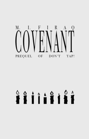 Covenant by iffrodite