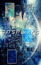 Cosplays ✔ by soulny