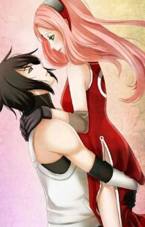 Sasusaku: Broken Love by Kaycee_Francia