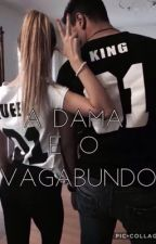 A Dama E O Vagabundo by Kawannytartii2
