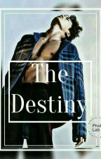 Destiny +18 by kpop_imagine_18