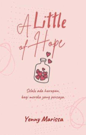 Hope by yennymarissa