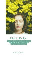 Fake Nerd by TaeYeol87