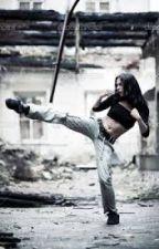 Fighter by Gleekfan1