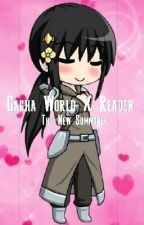 Gacha World X Reader - The New Summoner by Scythe_Abitress45