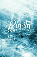 The Rarity Awards 2017 (CLOSED) by therarityawards