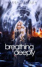 Breathing Deeply by SharonRocks11