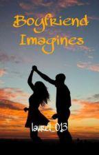 Boyfriend   Imagines by laurel_013