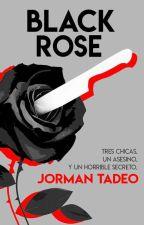 Black Rose© by Jn_Tadeo