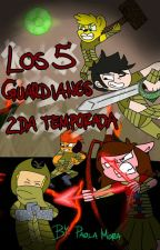 Los 5 Guardianes 2da Temporada by PaoMora28