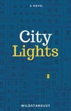 City Lights by wildstardust