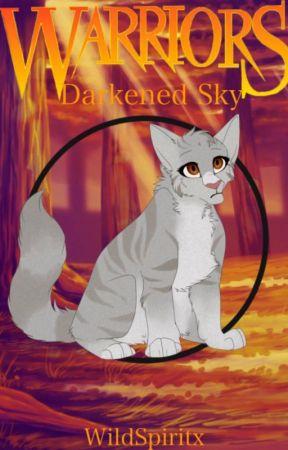 Darkened Sky by WildSpiritx
