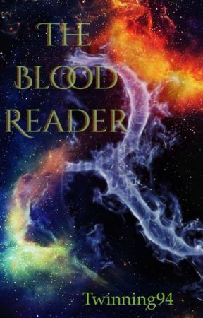 The Blood Reader by Twinning94