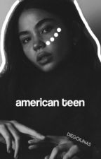 AMERICAN TEEN ⇉ FACECLAIMS by diegoIunas