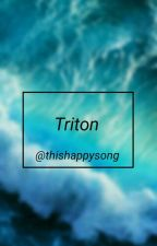 Triton. by ThisHappySong