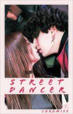 Street Dancer (BTS fanfic) by Chromiee