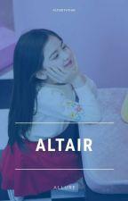 Altair by elaaeloo