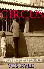 Circus by Glaciergirl2
