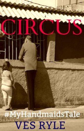 Circus by Glaciergirl2
