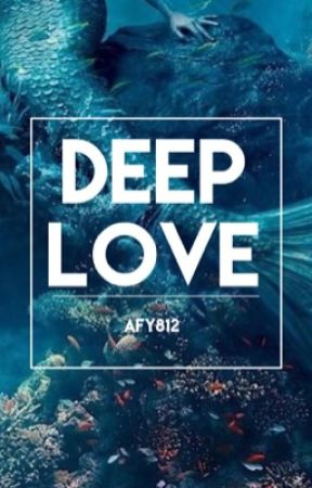Deep Love by afy812