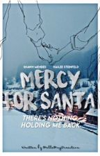Mercy for Santa ➡ SHAWN MENDES [Coming Soon] by MelleMagDirection
