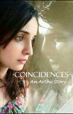 ArShi SS: Coincidences by SmitakshiGuha