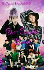 Our Gumiho Mongji (exo fanfiction) by NanaseHarukichi99