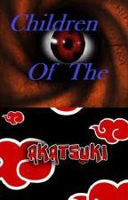 Children of the Akatsuki by Sango55