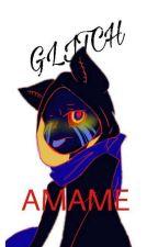 Glitch Amame[InkError] by SansTuT12